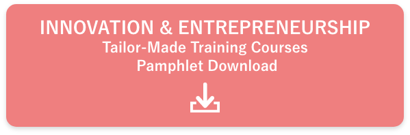 INNOVATION & ENTREPRENEURSHIP Tailor-Made Training Courses Pamphlet Download